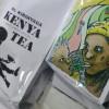 残留農薬 検出せず〈ケニア紅茶〉250g 1000円