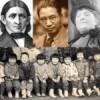 子育てを、歴史に学ぶ ...人物相関図