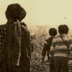 思い出話 3 子供と遊びながら自然を守る 1979年