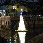 潮芦屋・親水公園クリスマス