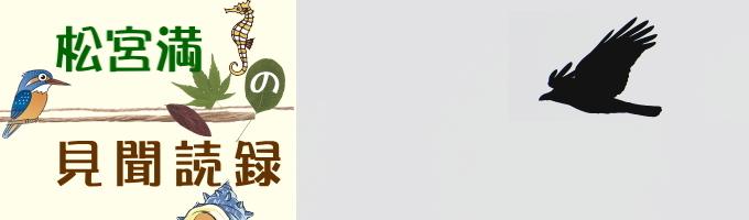 松宮満の見聞読録